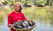 International short course: Responsible aquaculture development for food security and economic progress