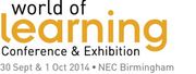 World of Learning Conference & Exhibition 2014