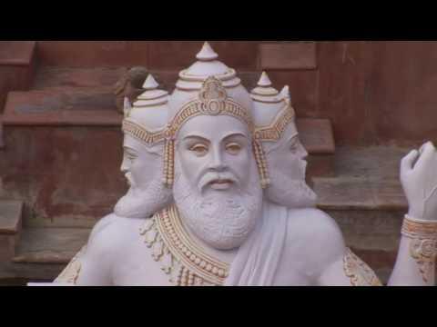 Vrindavan #60 Brahma Kunda