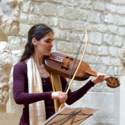 Musée d ela musique Paris - visite en musique Violon