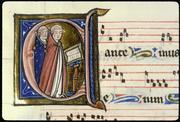 Les livres de chant liturgique et leurs usages (10-16e s.)