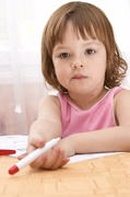 """Parent Lecture: """"Where is my child's self-control? ADHD and Executive Functioning"""""""