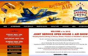 Joint Services Air Show