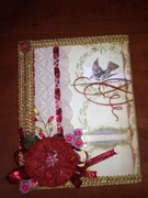 Altered Composition Notebooks