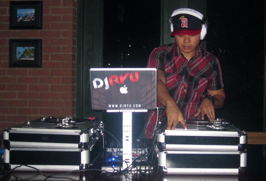 DJ Ryu