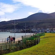 Mission Matters Prayer Weekend - Mourne