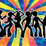 Disco v La Loca s hity 80s a 90s