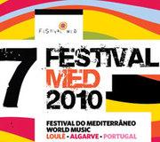 FESTIVAIS: Festival Med 2010