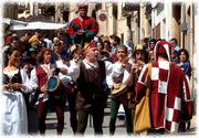 FEIRAS E AR LIVRE: Feira Medieval de Sintra