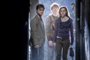 CINEMA: Harry Potter e os Talismãs da Morte (Parte 1)