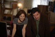 CINEMA: Encontros em Nova Iorque