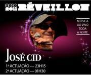 Réveillon com José Cid