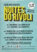 MÚSICA: Noites do Rivoli - José Mário Branco