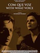 CINEMA: Com Que Voz