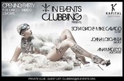 NOITE: IN EVENTS CLUBBING - Opening Party