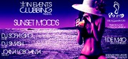 NOITE: IN EVENTS CLUBBING presents: Sunset Moods