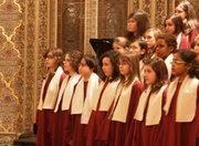 MÚSICA: Coro Juvenil do Conservatório de Música do Porto