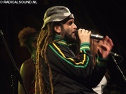 MÚSICA: Alborosie & The Schengen Clan + One Love Family
