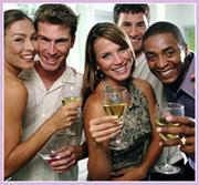FESTAS: Dinner Party - Solteiros & Divorciados