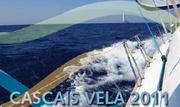 AR LIVRE: Cascais Vela 2011