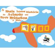 TEATRO: A mais louca história de aviação