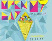 FESTAS: Open Day 7