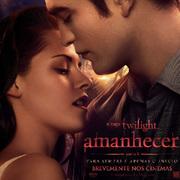 CINEMA: Amanhecer (parte 1)