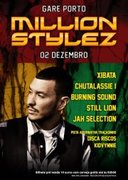 NOITE: Million Stylez