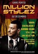 NOITE: Million Stylez