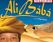 ESPECTÁCULOS: Ali Babá