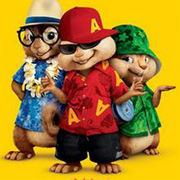 CINEMA: Alvin e os Esquilos 3: Naufragados