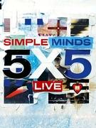 MÚSICA: Simple Minds