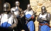 CRIANÇAS: Artes Bélicas no Castelo