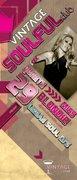 """NOITE: Soulful Club"""" - Miss Blondie & Urban Soul Djs"""
