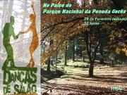 Danças de Salão no Palco do Parque Nacional da Peneda Gerês-Hotel Castrum Villae