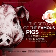 NOITE: LAB the Lost Floor - The Return of the Famous PIGS
