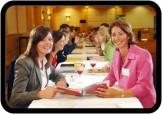 EVENTO: 2º Speed Networking | Mulheres Empresárias
