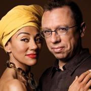 MÚSICA: Maria João e Mário Laginha