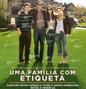 CINEMA: Uma Família com Etiqueta