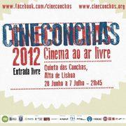 CINEMA: CineConchas 2012