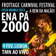 MÚSICA: Festa Bronca 2013