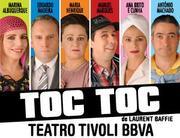 TEATRO: TOC TOC