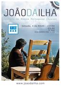 MÚSICA: João da Ilha Concerto de Música Portuguesa (Açores)