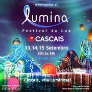 FESTIVAIS: Lumina 2013 - Festival da Luz