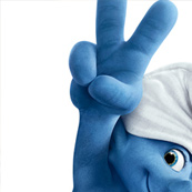 CINEMA: Os Smurfs 2