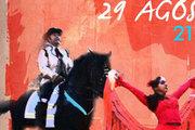 ESPECTÁCULOS: Arte Equestre Andaluza