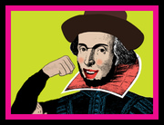 TEATRO: As Obras Completas de William Shakespeare em 97 Minutos