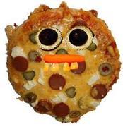 CRIANÇAS: Vamos Pôr a Mão na Pizza com o Papá (+2A)