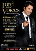 ESPECTÁCULOS: Lord of the Voices
