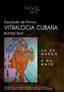 EXPOSIÇÕES: Vitrologia Cubana